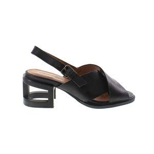 Rare Jeffery Campbell Chatham Leather Sandal
